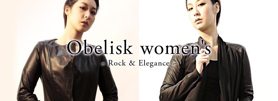 Obelisk women's
