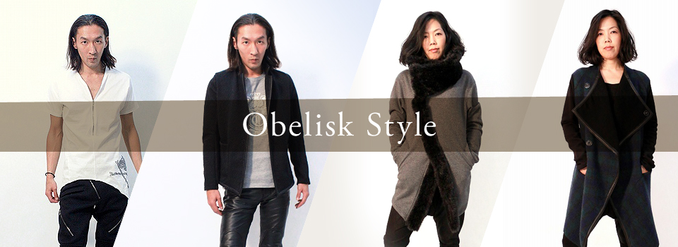 Obelisk Style